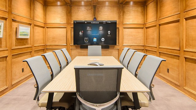 7 Common Problems with Conference Room Technology