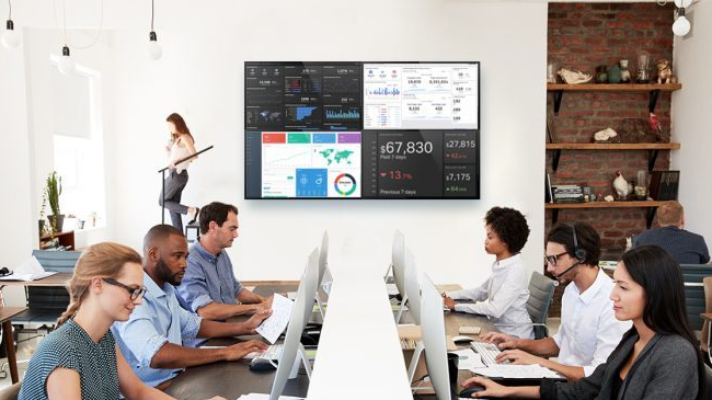 What is a Video Wall?