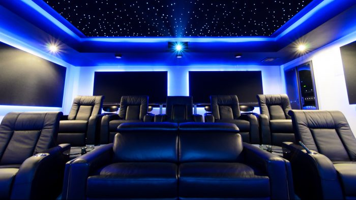 Home Theater vs Media Room: Which One Is Right For You?