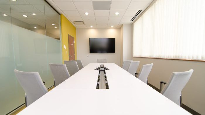 Planning Your Meeting Room Upgrade