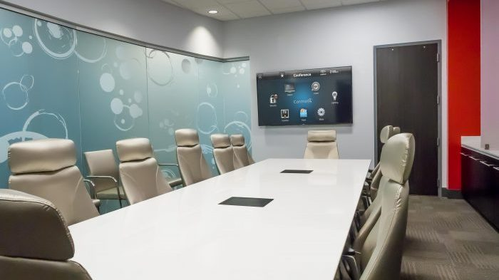 Why Is Meeting Room Technology So Important?