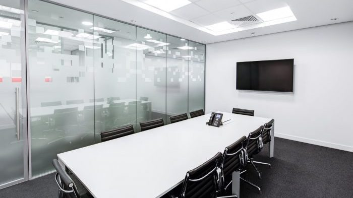 Best Practices for your Office's Meeting Room